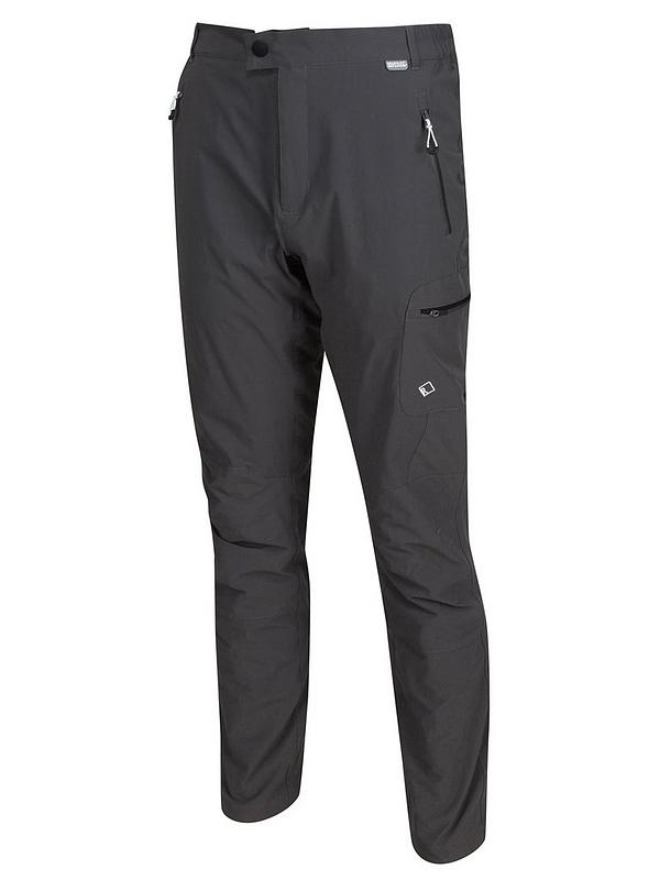 Regatta Highton Winter Mens Walking Trousers