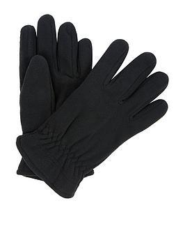 regatta-kingsdale-gloves-black