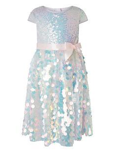 monsoon-girls-mermaid-pearl-sequin-dress-pink
