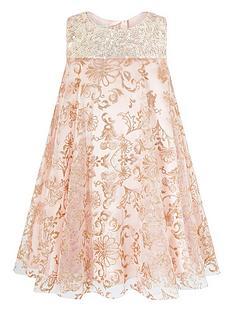 monsoon-baby-girls-riona-glitter-print-dress-pink