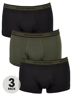 emporio-armani-bodywear-bodywear-3-pack-emporio-band-stretch-cotton-trunks-khakiblack