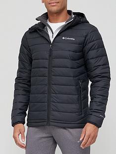 columbia-powder-lite-jacket-black
