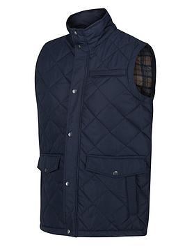 regatta-locke-body-warmer-navy