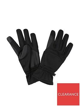 regatta-softshell-gloves-black