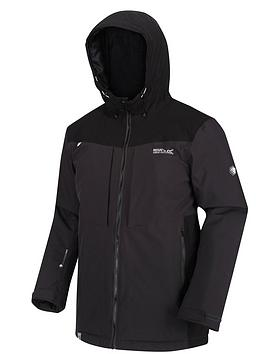 regatta-highton-stretch-padded-jacket-ash-black