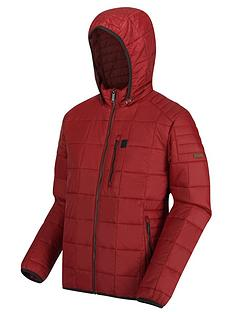 regatta-danar-padded-jacket-red