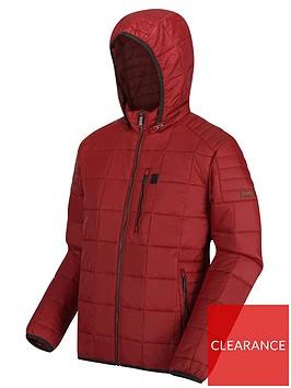 regatta-danar-padded-jacket-red