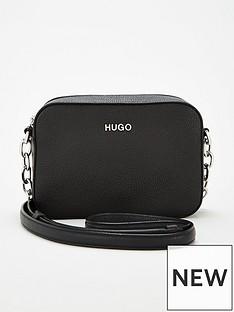 hugo-victoria-cross-body-bag-black