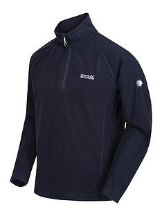 regatta-montes-fleece-navy