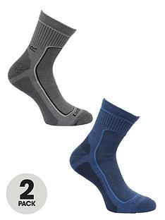 regatta-2-pair-active-lifestyle-socks