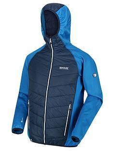 regatta-andreson-hybrid-jacket-navyblue