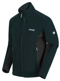 regatta-highton-full-zip-fleece-pine