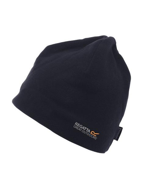 regatta-kingsdale-hat-black