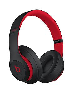 beats-by-dr-dre-studio3nbspwireless-over-ear-headphones-the-beats-decade-collection-defiant-black-red