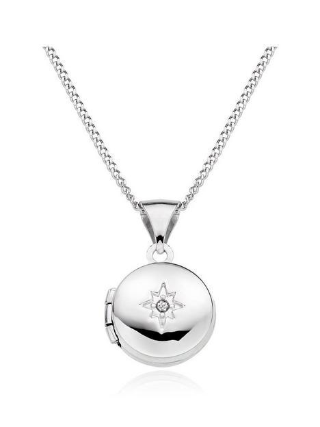 beaverbrooks-9ct-white-gold-diamond-locket