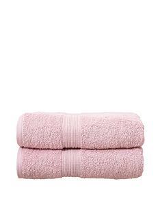 silentnight-lurex-2-pack-bath-towels