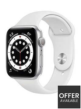 apple-watch-series-6-gps-44mm-silver-aluminium-case-with-white-sport-band