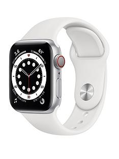 apple-watch-series-6-gps-cellular-40mm-silver-aluminium-case-with-white-sport-band