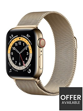 apple-watch-series-6-gps-cellular-40mm-gold-stainless-steel-case-with-gold-milanese-loop