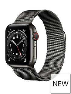 apple-watch-series-6-gps-cellular-40mm-graphite-stainless-steel-case-with-graphite-milanese-loop