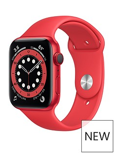apple-watchnbspseries-6-gps-cellular-44mm-productred-aluminium-case-with-productred-sport-band