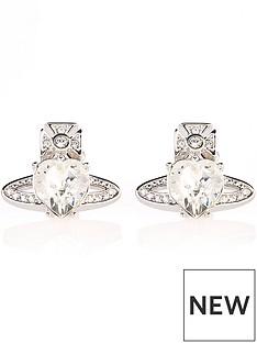 vivienne-westwood-ariella-earrings-silver