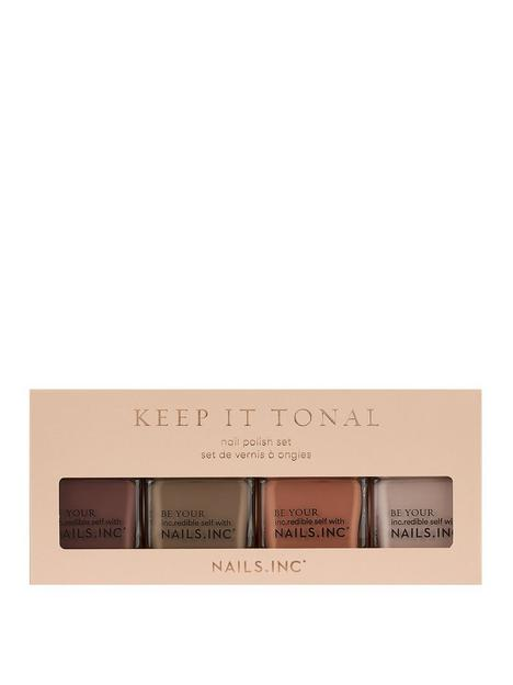 nails-inc-keep-it-tonal-nail-polish-quad