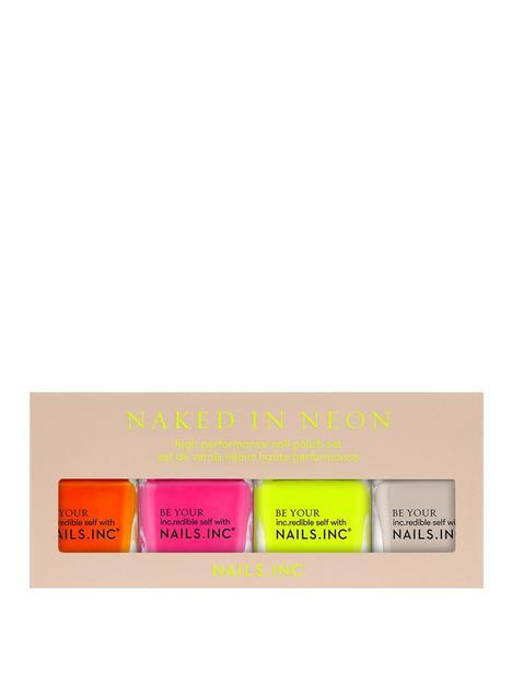 nails-inc-naked-in-neon-nail-polish-quad
