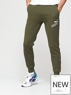 puma-amplified-joggers-khaki