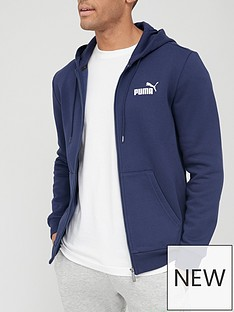 puma-essentials-full-zip-hoodie