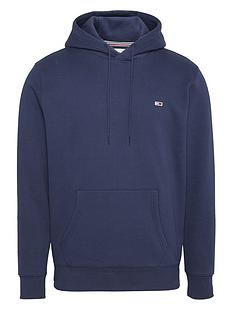 tommy-jeans-tjmnbspregular-fleece-overhead-hoodie-twilight-navy