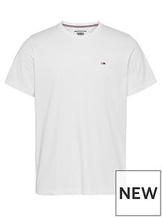 tommy-jeans-tjm-regular-t-shirt-white