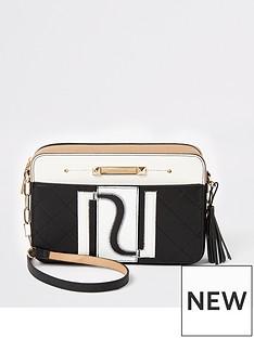 river-island-branded-monogram-boxy-cross-body-bag-blackwhite