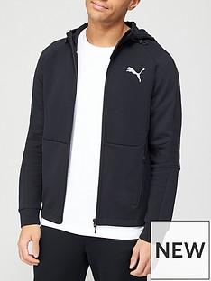 puma-evostripe-full-zip-hoodie-black