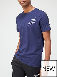 puma-amplified-t-shirt-navynbsp