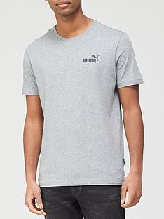 puma-essentials-small-logo-tee-medium-grey-heather