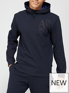 armani-exchange-vertical-embroidered-logo-pullovernbsphoodie-navynbsp