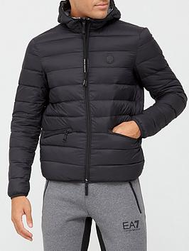 armani-exchange-quilted-down-fill-hooded-jacket-black