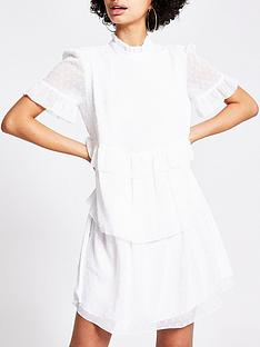 river-island-mini-smock-dress-white
