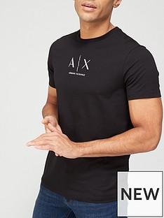 armani-exchange-ax-silver-logo-t-shirt-blacknbsp