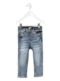 river-island-mini-boys-washed-sid-skinny-jeansnbsp-nbsplight-blue