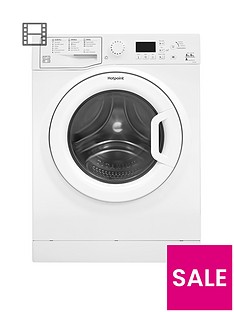 hotpoint-fdl8640p-8kg-wash-6kg-dry-1400-spin-washer-dryer-white