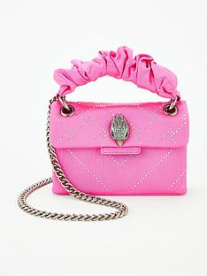 kurt-geiger-london-mini-kensington-crossbody-bag-fuchsia