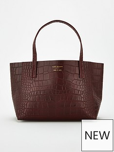 kurt-geiger-london-mini-violet-tote-bag-wine