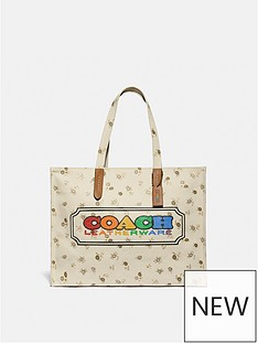 coach-pride-logonbspcanvas-tote-bag-multicolour