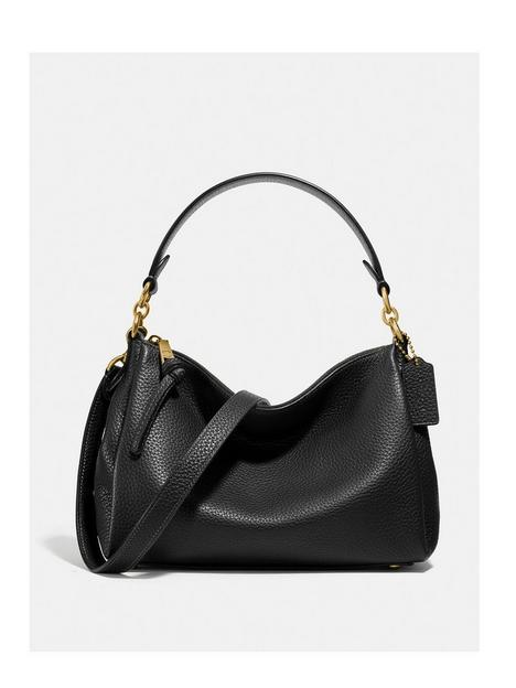 coach-shay-soft-pebble-leather-cross-body-bag-black