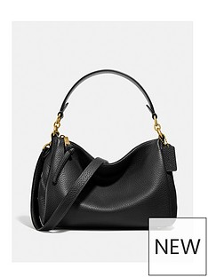coach-shay-soft-pebble-leather-cross-body-bag-black