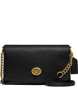 coach-crosstown-polished-pebble-leather-cross-body-bag-black