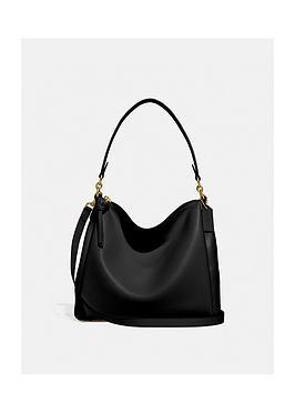 coach-shay-soft-pebble-leather-shoulder-bag-black