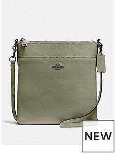 coach-kitt-crossgrain-leather-cross-body-bag-khaki